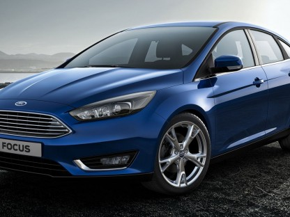 Ford Focus options – which should you buy?